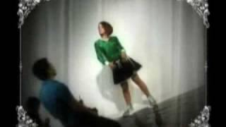 Watch Alizee Decollage video
