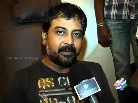 Arya And Lingusamy Speaks About Vettai - Exclusive