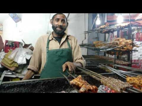 Shahfareed Haji Amanat Tikka Shop--Best Barbecue Near my Place (Tastes of Pakistan)