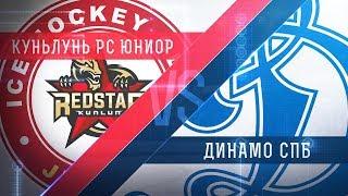 Куньлунь : Динамо СПб