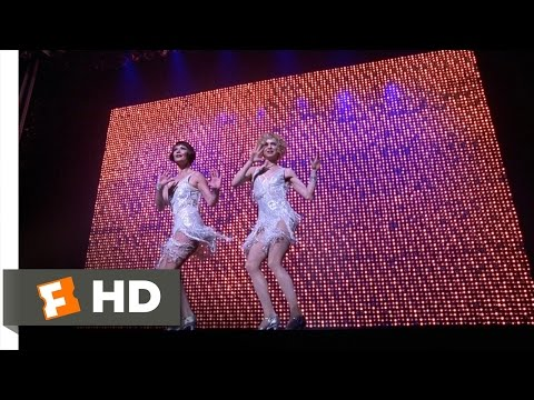 Chicago (12/12) Movie CLIP - Hot Honey Rag (2002) HD Music Videos