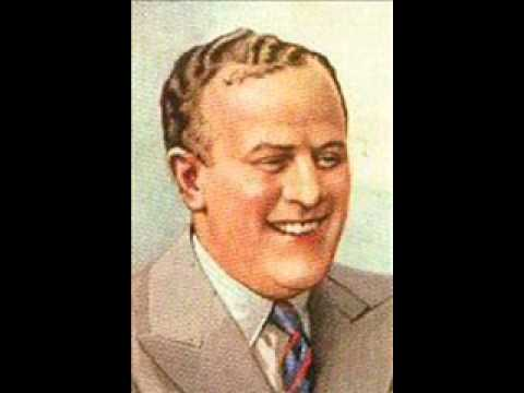 You're Blase 1931 - Jack Hylton & His Orchestra - Pat O'Malley