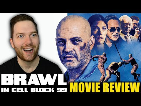 Brawl In Cell Block 99 - Movie Review