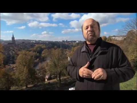 Power of the Poor - Switzerland - Hernando DeSoto