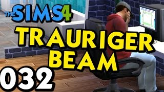 Sims 4 Deutsch #032 Trauriger Beam (Let