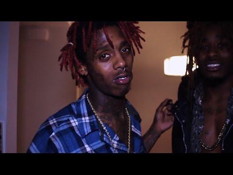 Famous Dex Ft. 12tildee Broke My Back For You music videos 2016