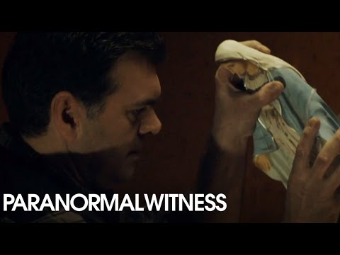 Paranormal Witness Season 3: Next Episode 304 (Dining with the Dead)