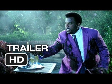 Rapture-Palooza TRAILER 2 (2013) - Anna Kendrick, Craig Robinson Movie HD