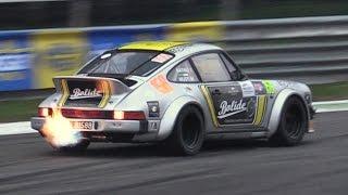 Porsche 911 SC Rally Group 4 Ultimate Sound Tribute!!