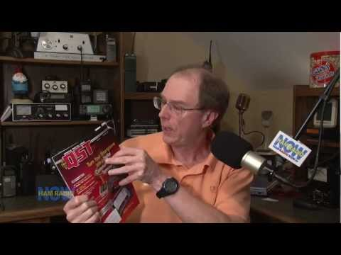 Ham Radio Now Episode 9A - Hamfest Fun