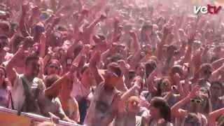 Holi Run Valencia 2015