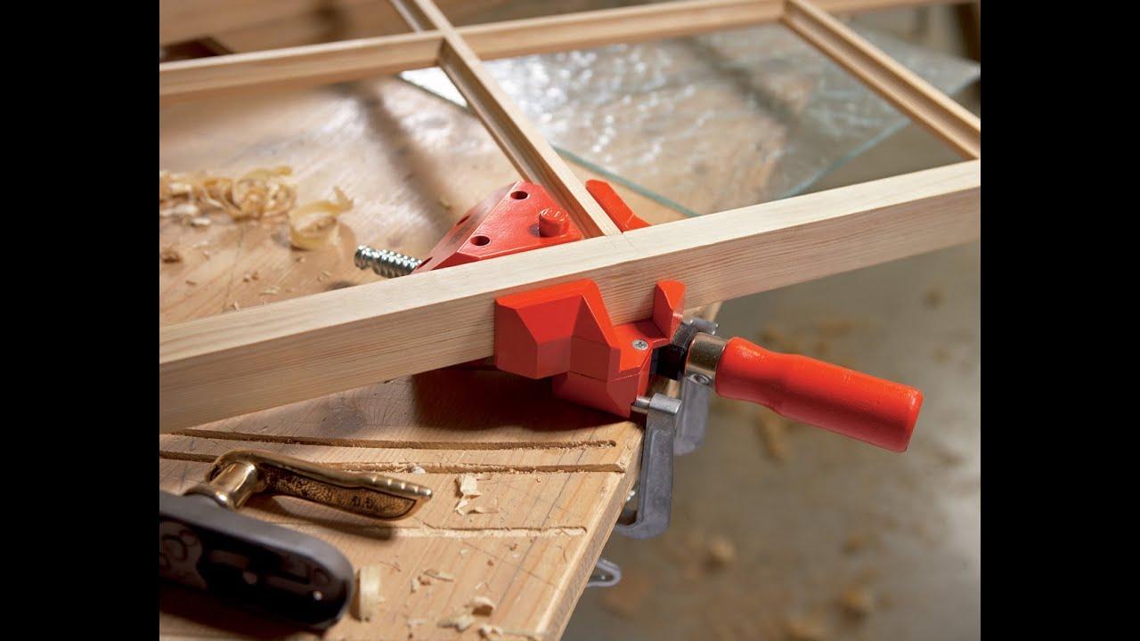 Оборудование для сборки мебели своими руками 22