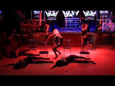 AL.Dance| Показательное выступление|Харьков