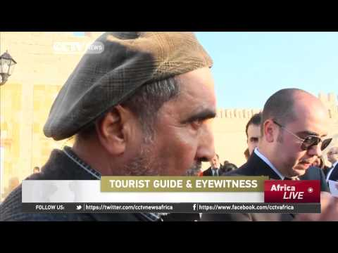 Concerns grow over impact on Tunisia's Tourism Industry