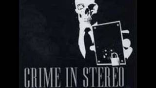 Watch Crime In Stereo Sleeping Androids Do Dream Electric Sheep video