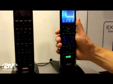 CEDIA 2015: RTI Adds Audio Intercom Capabilities to Four Controllers Including T3x, KX3 and KX7