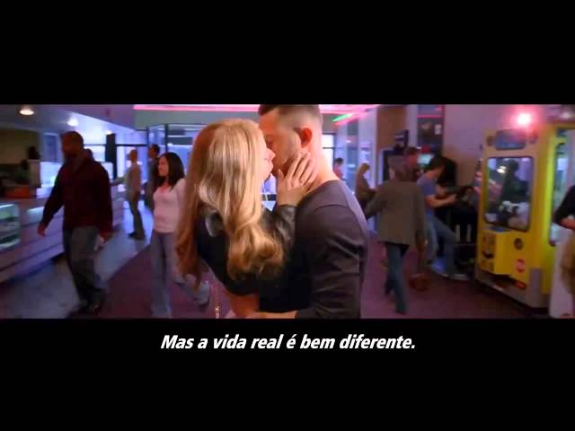 Don Jon (2013) - Trailer Oficial Legendado HD