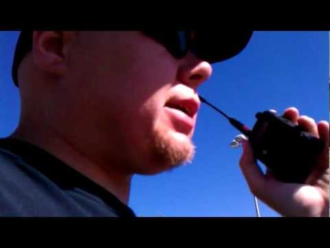 QRP QSO With K0BAM Via AO-27