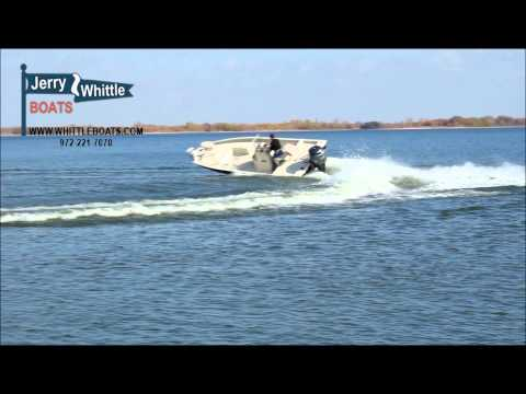 2013 Xpress H24 Bay Boat Jerry Whittle Boats Lewisville Texas