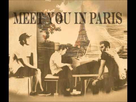 meet you in paris jonas brothers chords