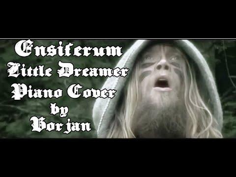 Ensiferum - Little Dreamer Piano