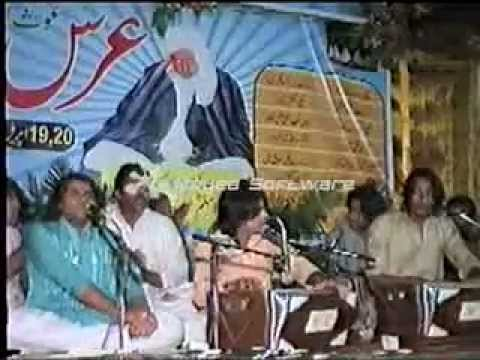 Aye Saba Mustafa Se Keh Dena - World Best Qawwali! video