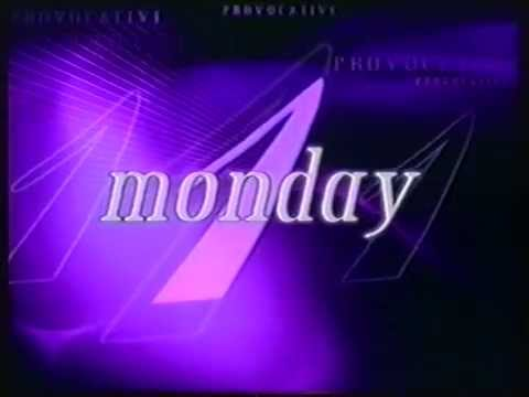 WIN Television - 3 Big Nights Promo (2001)