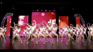 Candyland - West Coast School of the Arts (Showstoppers America Loves to Dance Showcase)