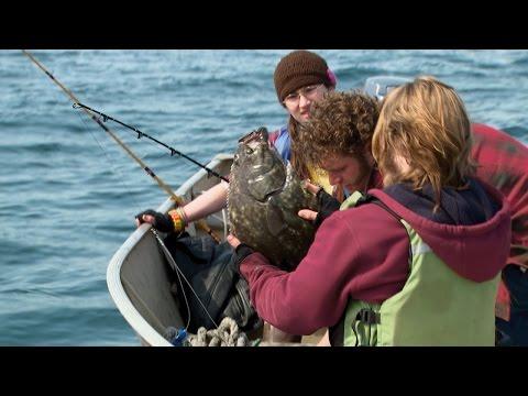 дискавери рыбалка на рыбу
