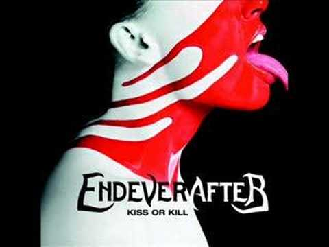 Endeverafter - From The Ashes Of Sin