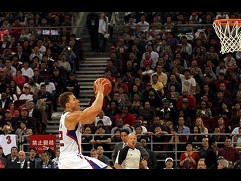 NBA Nightly Highlights: October 11th