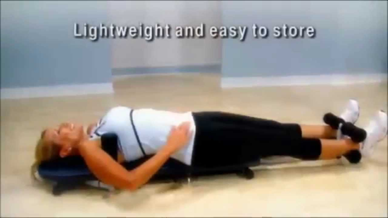 Spinal Decompression Therapy Machine Youtube