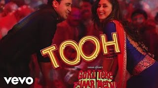 Gori Tere Pyaar Mein - Gori Tere Pyaar Mein -- Tooh New Full Video