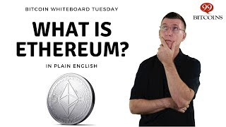 What is Ethereum? A Beginner's Explanation