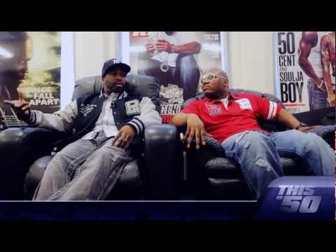 "Producer/Director ""Choke No Joke"" Talks Funk Flex, Getting Down With Roc-A-Fella & Damon Dash"
