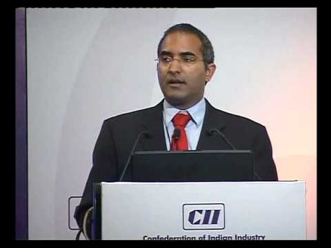 Agriculture Opportunities in South America - Speech at CII Indo-LAC Conclave Pt1