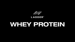 Ladder | Whey Protein