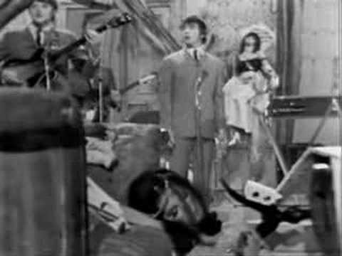 Thumbnail of video Eric Burdon - The Animals - We Gotta Get Out Of This Place