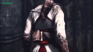 Assassins Creed 1 GMV - On My Own (Ashes Remain)