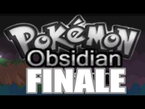 Pokemon Obsidian Version! FINALE