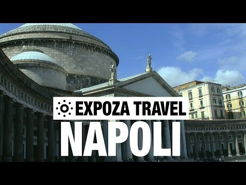 Napoli (Italy) Vacation Travel Video Guide