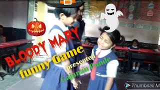 Bloody Mary funny game
