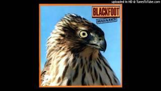 Watch Blackfoot Fly Away video