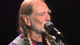 Watch Willie Nelson Darkness On The Face Of The Earth video