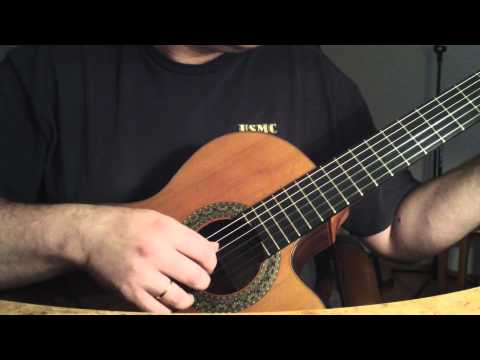 Зелёные рукава.Старинная английская мелодия