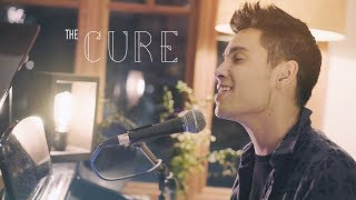 Download Lagu The Cure (Lady Gaga) - Sam Tsui Piano Cover Gratis STAFABAND