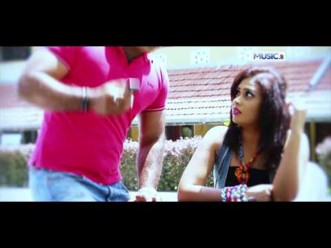 Hada Wedana - Sashika Weeraman - Www.music.lk video