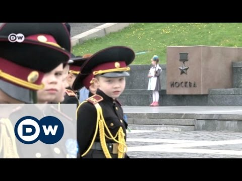Ukraine: erstmals Kriegsgedenken am 8. Mai | Journal