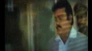 Vijaykanth English Speaking Comedy