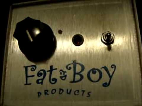 FAT BOY AMPLIFIERS